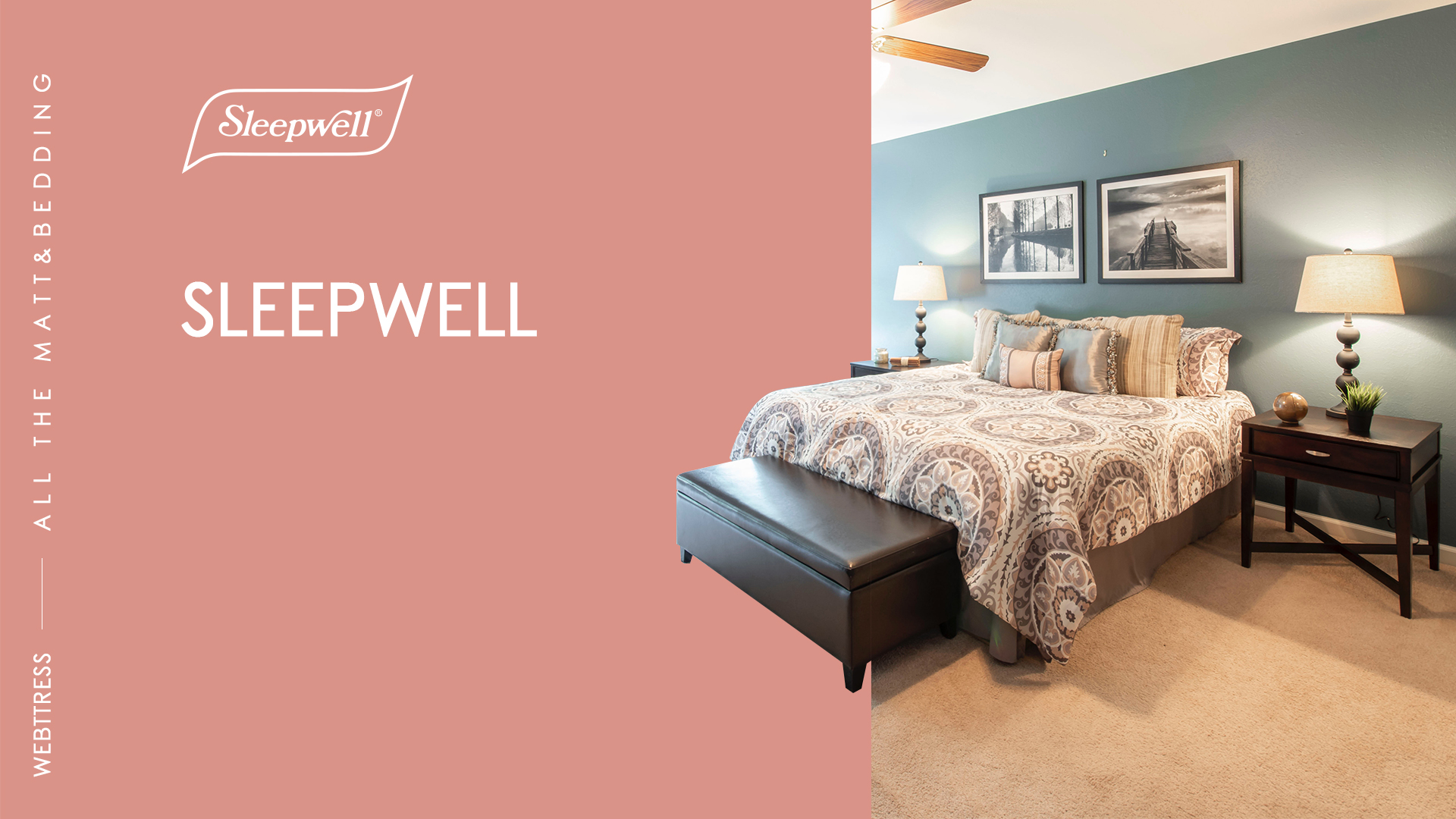 SLEEPWELL USA