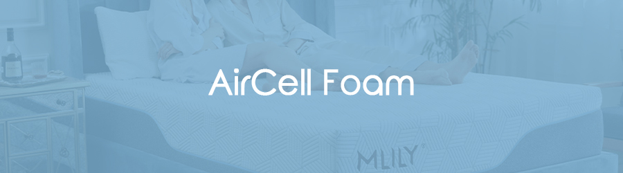 AirCell Foam