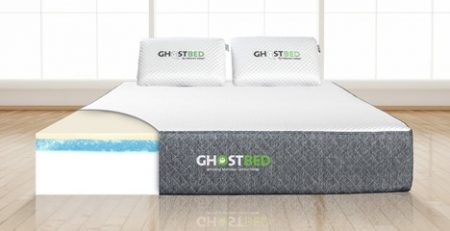 GhostBed Review:  Everything You Need to Know About GhostBed Mattresses
